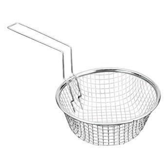 Sitko do smażenia frytek Metaltex Fries, ⌀ 18 cm