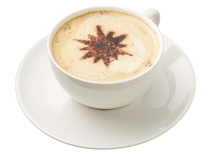 Szablon do zdobienia kawy Kitchen Craft Le'Xpress