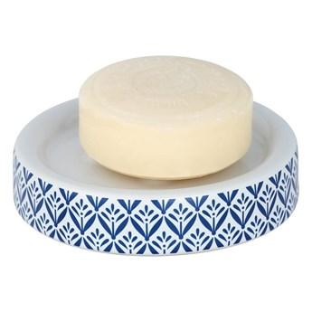 Ceramiczna mydelniczka Wenko Lorca
