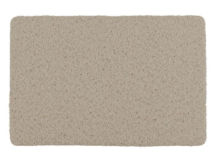 Szarobeżowy dywanik odpowiedni do domu i na zewnątrz Wenko Mona, 80x50 cm 40x60 cm 50x80 cm Prostokątny Kategoria Dywaniki łazienkowe