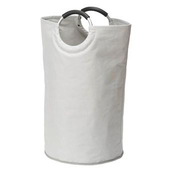 Beżowy kosz na pranie Wenko Jumbo, 69 l