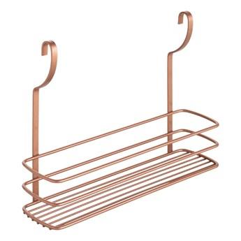 Półka wisząca na przyprawy Metaltex Copper