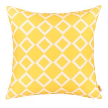Poszewka na poduszkę Mike & Co. NEW YORK Juicy Summerday, 43x43 cm