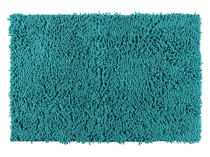 Zielony dywanik łazienkowy Wenko Green, 80x50 cm