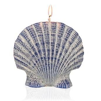 Świeczka dekoracyjna w kształcie muszli Versa Viera Grande