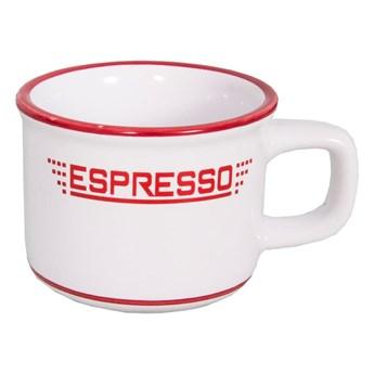 Filiżanka ceramiczna do espresso Antic Line