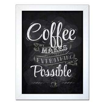 Obraz Styler Modernpik Coffee, 30x40 cm
