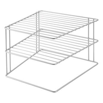 Dodatkowa półka do szafki kuchennej Metaltex Palio, szer. 25 cm