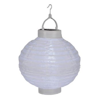 Lampion LED Star Trading Summer, ø 20 cm