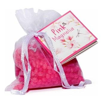 Woreczek zapachowy z organzy o zapachu różowej magnolii Ego Dekor Frutos