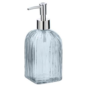 Szklany dozownik do mydła Wenko Vetro, 520 ml