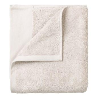 Zestaw 4 białych ręczników Blomus, 30x30 cm