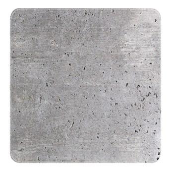 Antypoślizgowa mata pod prysznic Wenko Concrete, 54x54 cm
