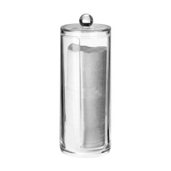 Pojemnik na płatki kosmetyczne Premier Housewares Pad, ⌀ 7 cm