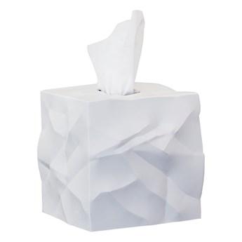 Pojemnik na chusteczki Essey Wipy Cube White