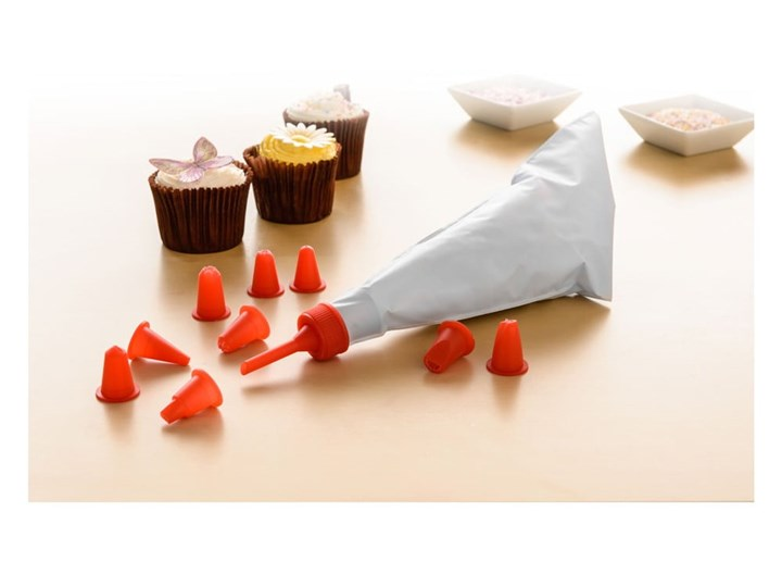 Zestaw cukierniczy do dekoracji Premier Housewares Kategoria Dekoracja wypieków