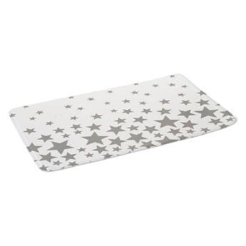 Dywanik łazienkowy Unimasa Star, 70x45 cm