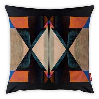 Poszewka na poduszkę Vitaus Indiana Duro, 43x43 cm