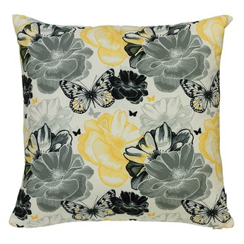 Poszewka na poduszkę Mike & Co. NEW YORK Butterflies, 43x43 cm
