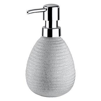 Ceramiczny dozownik do mydła Wenko Polaris Juwel