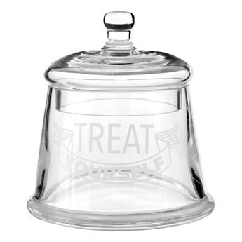 Szklany pojemnik na słodkości Premier Housewares