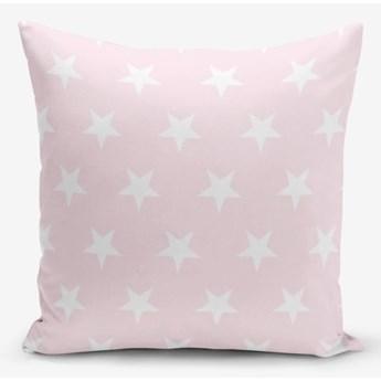 Poszewka na poduszkę Minimalist Cushion Covers Powder Star, 45x45 cm