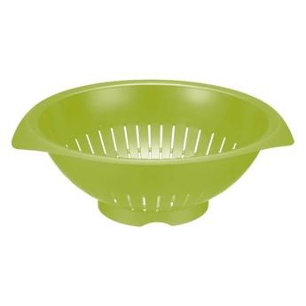 Zielone sitko do sałaty Westmark Apple, 25 cm
