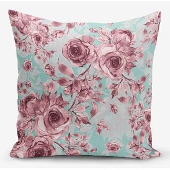 Poszewka na poduszkę Minimalist Cushion Covers HK Roses, 45x45 cm