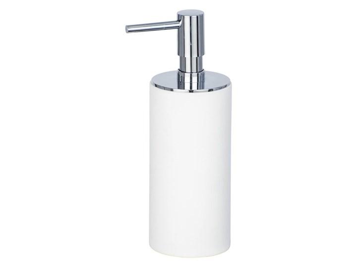 Biały dozownik do mydła Wenko Ida