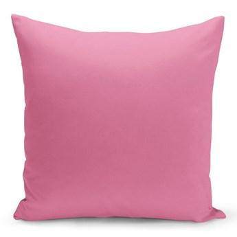 Różowa poduszka Kate Louise Parado, 43x43 cm