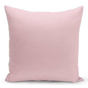 Jasnoróżowa poduszka Kate Louise Parado, 43x43 cm