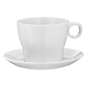 Porcelanowa filiżanka do kawy WMF, wys. 7,5 cm