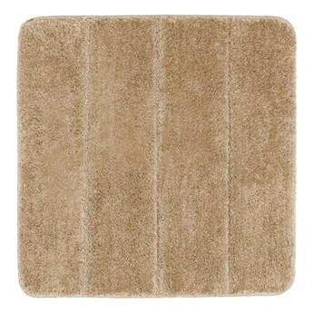 Beżowy dywanik łazienkowy Wenko Steps, 55x65 cm