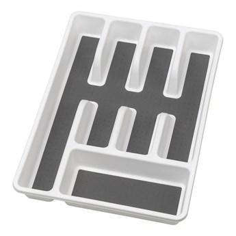 Wkład na sztućce do szuflady Wenko Cutlery Tray Anti Slip