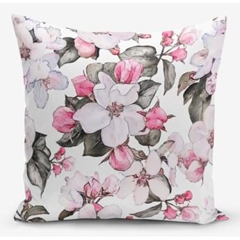 Poszewka na poduszkę Minimalist Cushion Covers Toplu Kavaniçe Flower, 45x45 cm