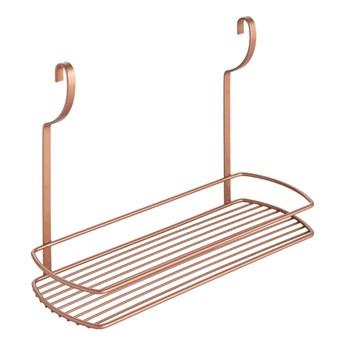 Półka wisząca Metaltex Copper