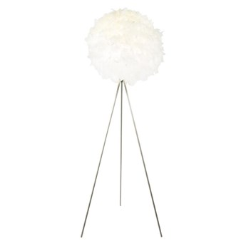 Globo 15058S - Lampa stołowa KATUNGA 1xE27/40W/230V
