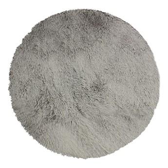 Dywanik łazienkowy Soft Round Szary 90 Domarex