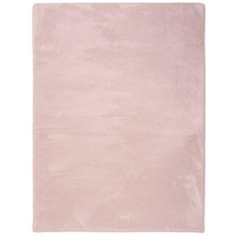 Dywan Polar Różowy 120 x 160cm