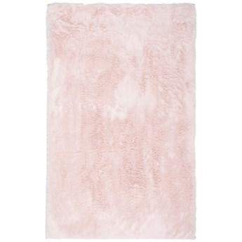 Dywanik Łazienkowy Rossa Różowy 50 x 80 cm