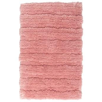 Dywanik łazienkowy Henry Różowy 50 x 80 cm