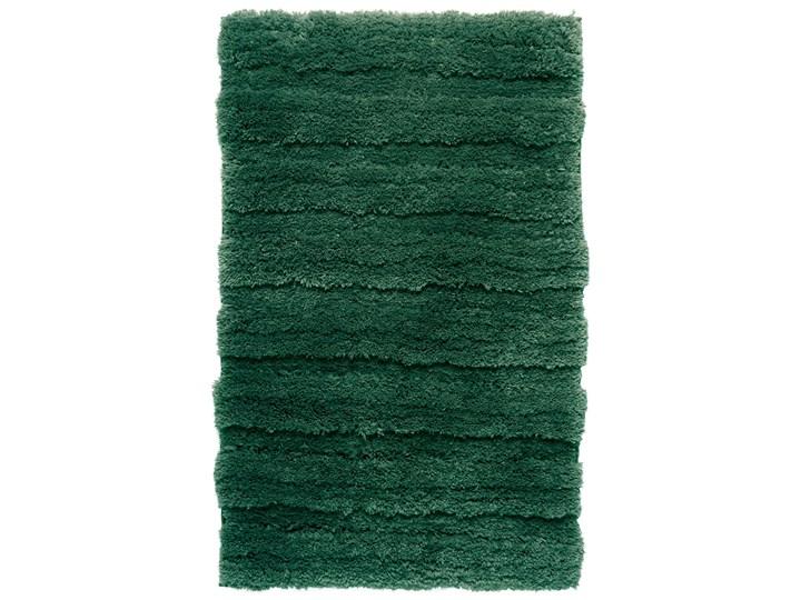 Dywanik łazienkowy Henry Zielony 50 x 80 cm 50x80 cm Kategoria Dywaniki łazienkowe