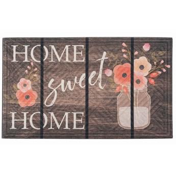 Wycieraczka Lima Sweet Home 45 x 75 cm