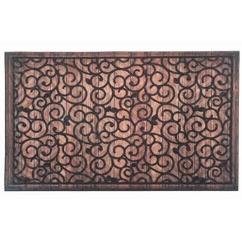 Wycieraczka Tekstylna Print Orient 45 x 75 cm