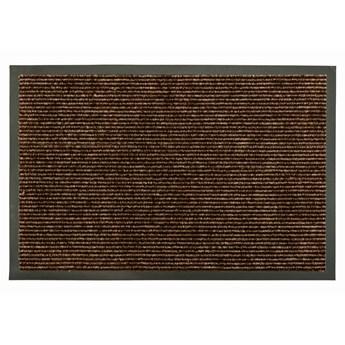 Wycieraczka Monet Brąz 80 x 120 cm