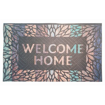 Wycieraczka Tekstylna Print Welcome Home 45 x 75 cm