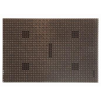 Wycieraczka Trawka Brązowa 40 x 60 cm