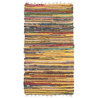 Dywan Chindi Mix 70 x 140 cm