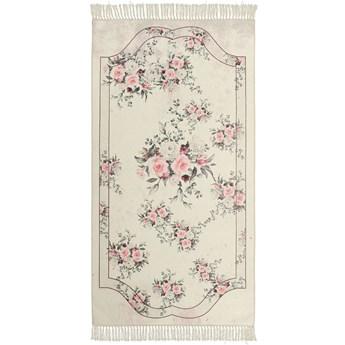 Dywan Sunshine Kwiaty Różowy 120 x 170 cm