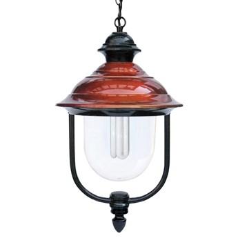 TOP LIGHT Neapol R - Lampa wisząca zewnętrzna 1xE27/60W/230V